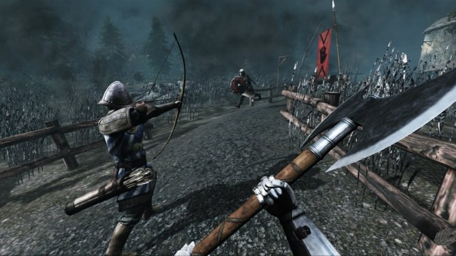 Chivalry: Medieval Warfare immagine 127120