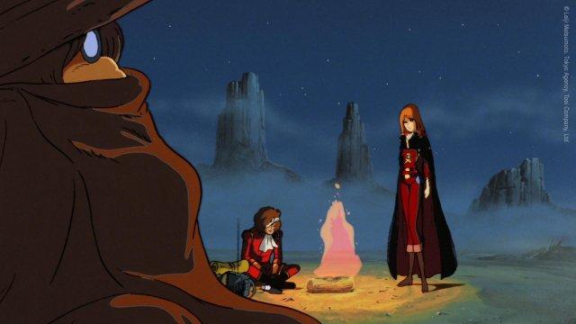 Capitan Harlock - L'Arcadia della mia Giovinezza immagine 127448