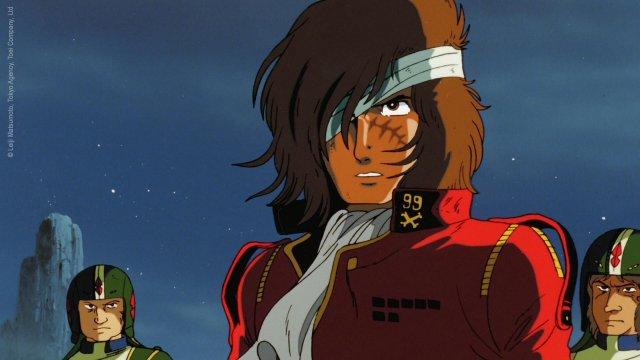Capitan Harlock - L'Arcadia della mia Giovinezza immagine 127449