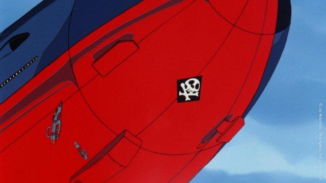 Capitan Harlock - L'Arcadia della mia Giovinezza immagine 127452
