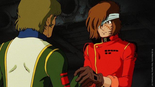 Capitan Harlock - L'Arcadia della mia Giovinezza immagine 127453