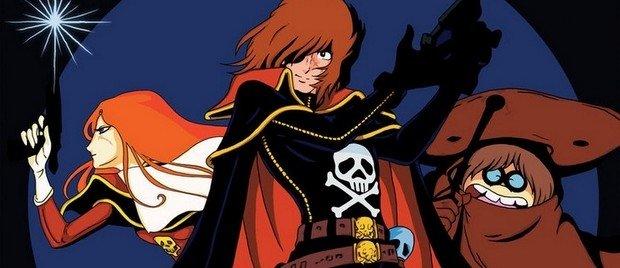 Capitan Harlock - L'Arcadia della mia Giovinezza immagine 127455