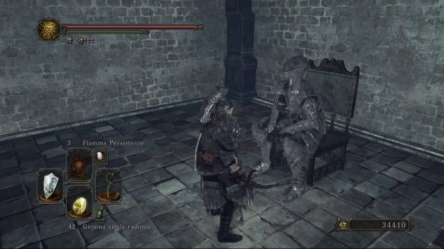 Dark Souls II - Crown of the Ivory King immagine 129561