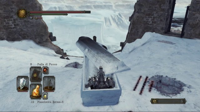 Dark Souls II - Crown of the Ivory King immagine 129563
