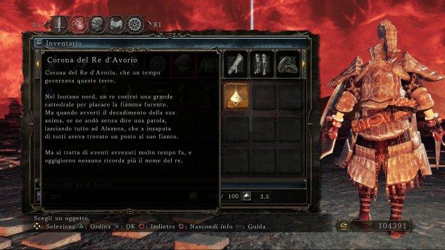 Dark Souls II - Crown of the Ivory King immagine 129568