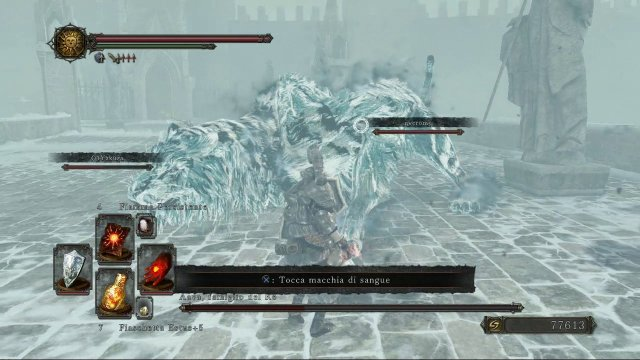 Dark Souls II - Crown of the Ivory King immagine 129569