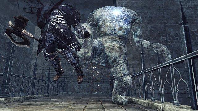 Dark Souls II - Crown of the Ivory King immagine 127502