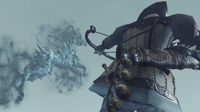 Dark Souls II - Crown of the Ivory King immagine 127508