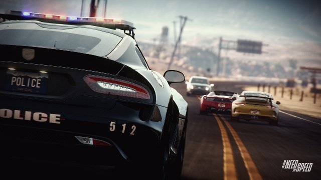 Need for Speed Rivals: Complete Edition immagine 127776