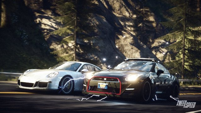 Need for Speed Rivals: Complete Edition immagine 127784