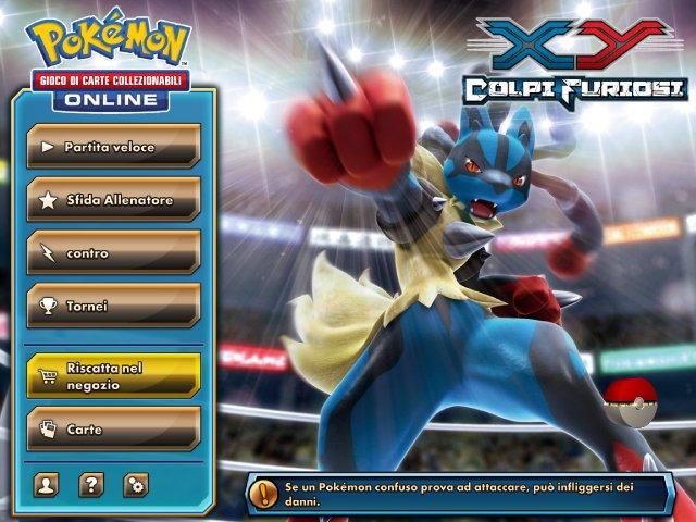 Pokémon Online immagine 129339