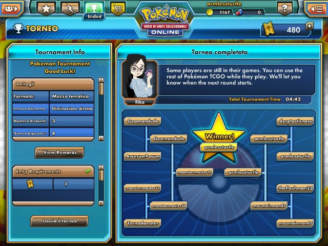 Pokémon Online immagine 129340