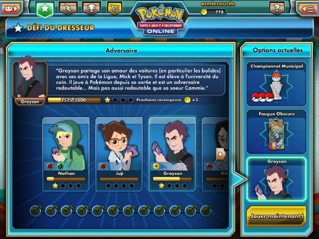 Pokémon Online immagine 129341