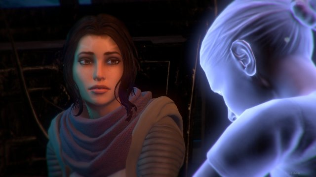 Dreamfall Chapters: The Longest Journey immagine 129242