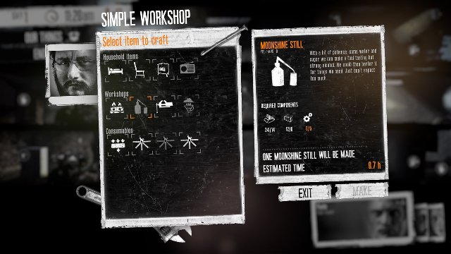 This War of Mine: The Little Ones - Immagine 133924
