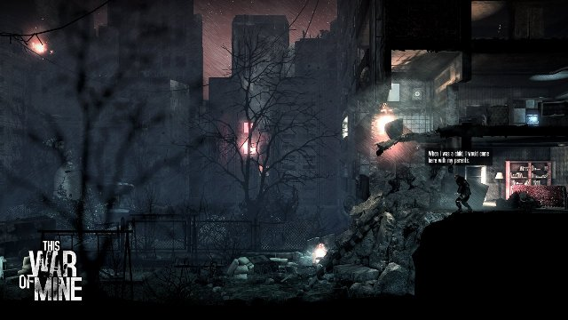 This War of Mine: The Little Ones - Immagine 133925