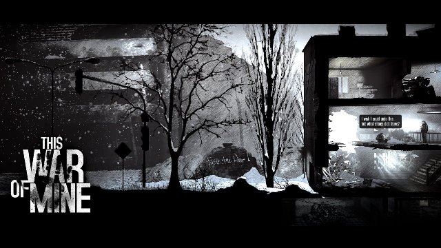 This War of Mine: The Little Ones - Immagine 133926