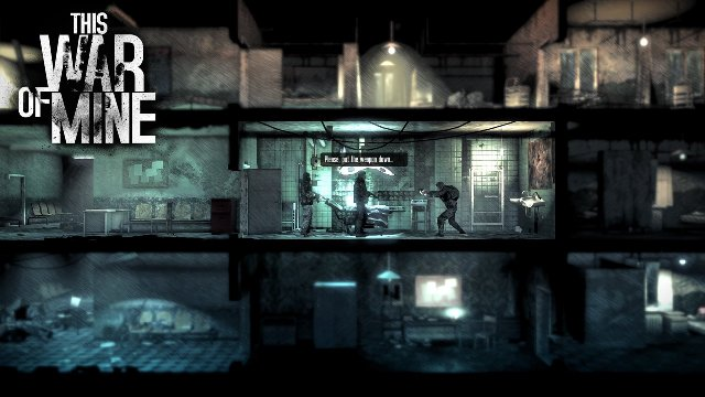 This War of Mine: The Little Ones immagine 133927