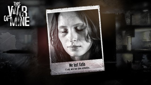 This War of Mine: The Little Ones immagine 133928