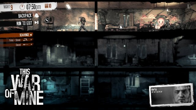 This War of Mine: The Little Ones immagine 133929