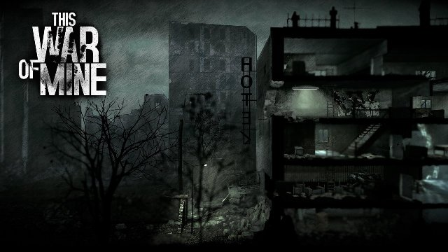 This War of Mine: The Little Ones immagine 133930