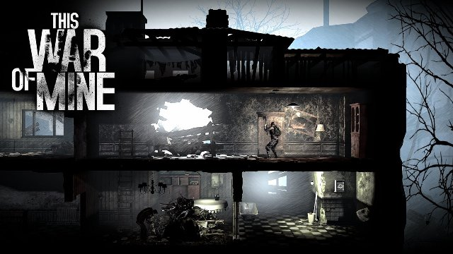 This War of Mine: The Little Ones immagine 133931