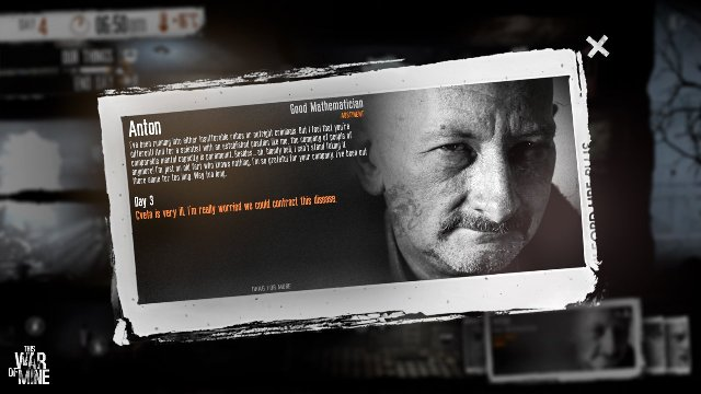 This War of Mine: The Little Ones immagine 133932