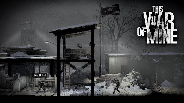This War of Mine: The Little Ones immagine 133933