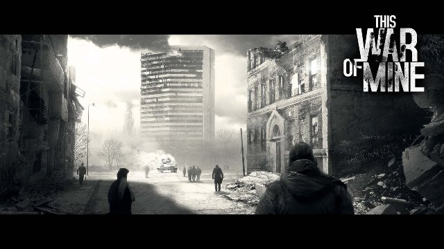 This War of Mine: The Little Ones immagine 133934