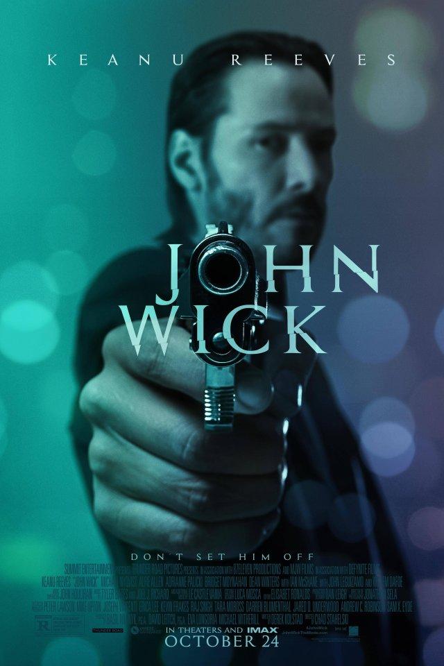 John Wick immagine 129343