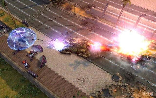 Halo: Spartan Strike immagine 130604