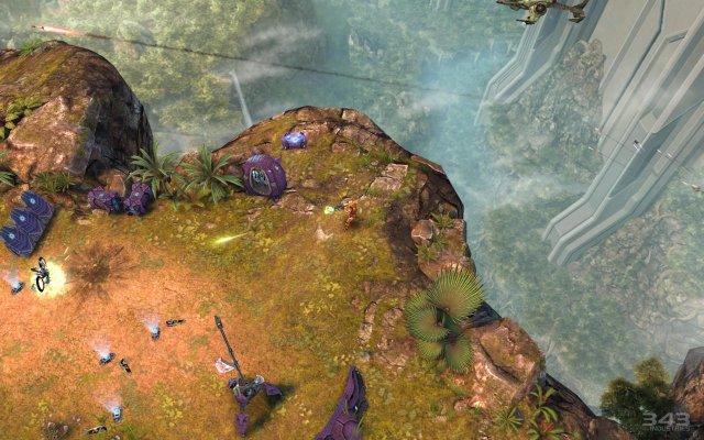 Halo: Spartan Strike immagine 130605