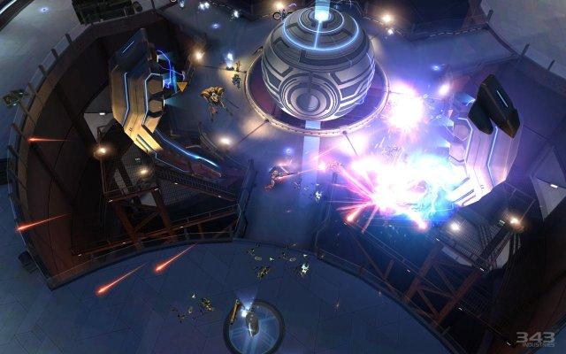 Halo: Spartan Strike immagine 130606