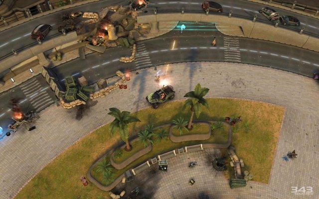 Halo: Spartan Strike immagine 130607