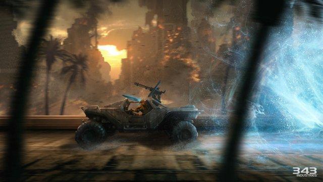 Halo: Spartan Strike immagine 130608