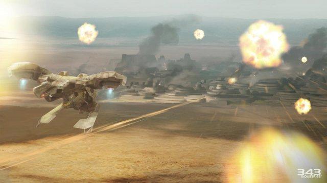 Halo: Spartan Strike immagine 130610