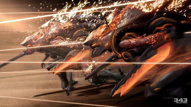 Halo: Spartan Strike immagine 130611