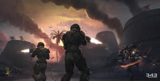 Halo: Spartan Strike immagine 130612