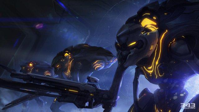 Halo: Spartan Strike immagine 130613