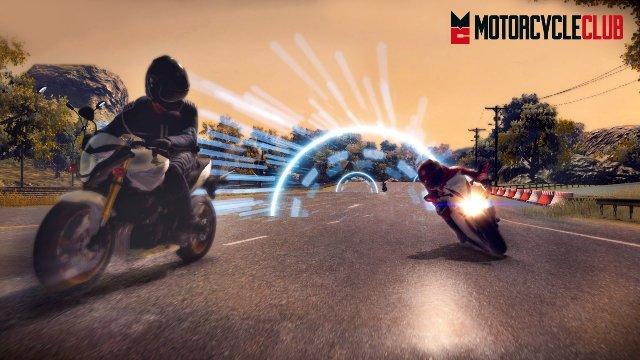 Motor Cycle Club immagine 131220