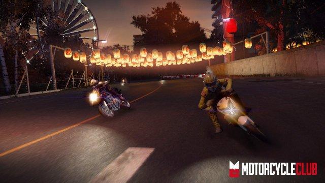 Motor Cycle Club immagine 131240