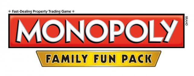 Monopoly Family Fun Pack - Immagine 131248