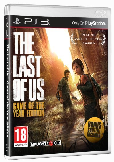 The Last of Us Game of the Year Edition immagine 131251
