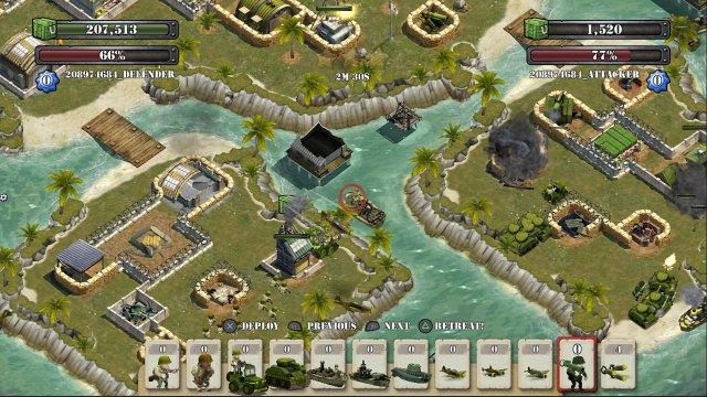Battle Islands immagine 131874