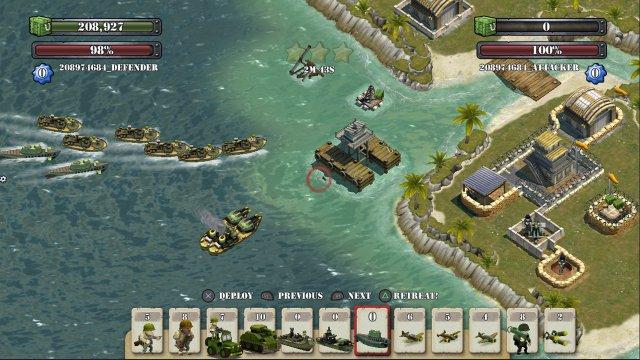 Battle Islands immagine 131875