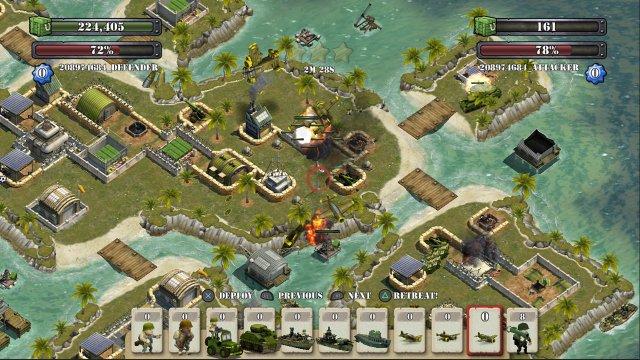 Battle Islands immagine 131877