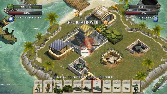 Battle Islands immagine 131878