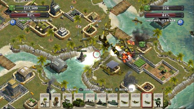 Battle Islands immagine 131879