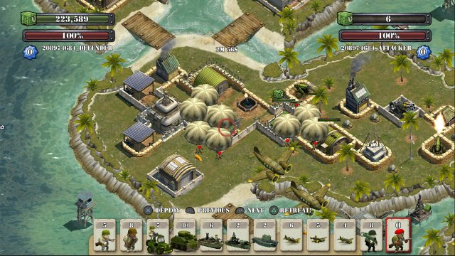 Battle Islands immagine 131880