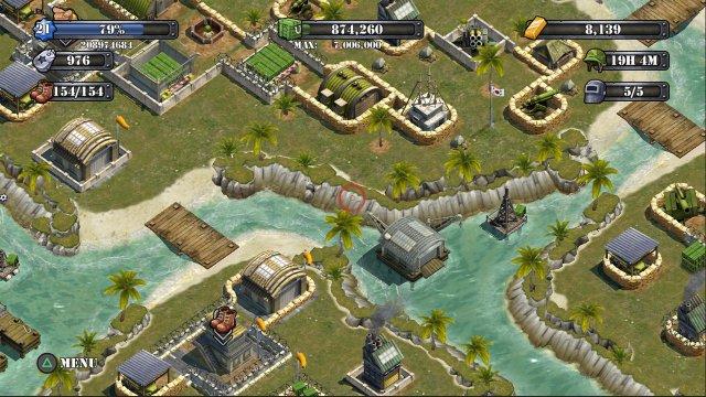 Battle Islands immagine 131881
